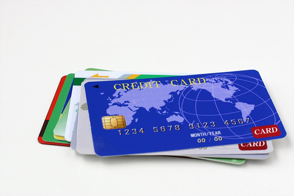 クレジットカード納税できる税金